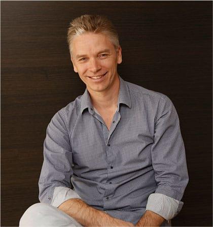 Olivier PETRI